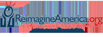 Reimagine America Logo
